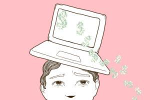 做線上問卷調查真的可以賺錢嗎?